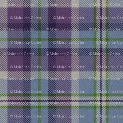 April Tartan