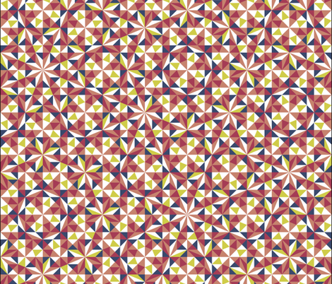 nashercontest fabric by josh_soc on Spoonflower - custom fabric