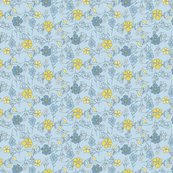 Rrblooming_blue_tea_towel_18x27_shop_thumb