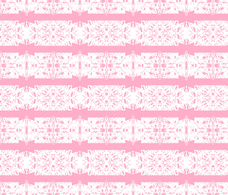 janiceecinjamccaskill_original_Pink_Arrow fabric by ecinja on Spoonflower - custom fabric
