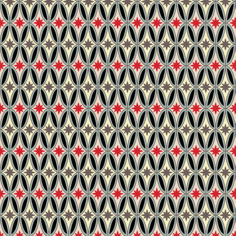 FF-10-TEX-101-J fabric by modernprintcraft on Spoonflower - custom fabric