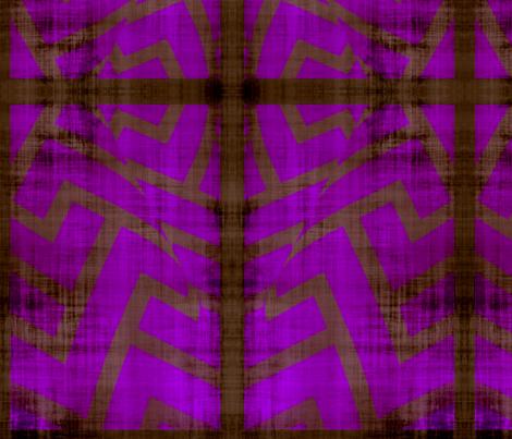 dubai fabric by nascustomwallcoverings on Spoonflower - custom fabric