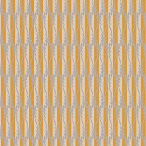 Gypsy Leaf Stripe golden