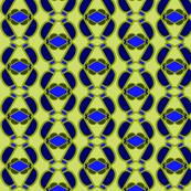 B Blue, B Green