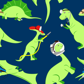 Dino Heroes