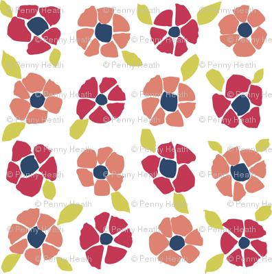 Floral Matisse
