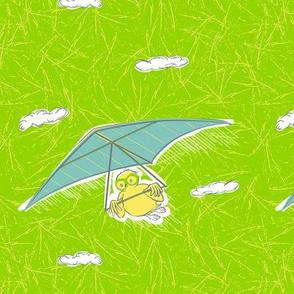 FlyBabyOwl