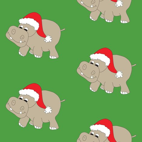Rsanta-hippo-green-background_shop_preview