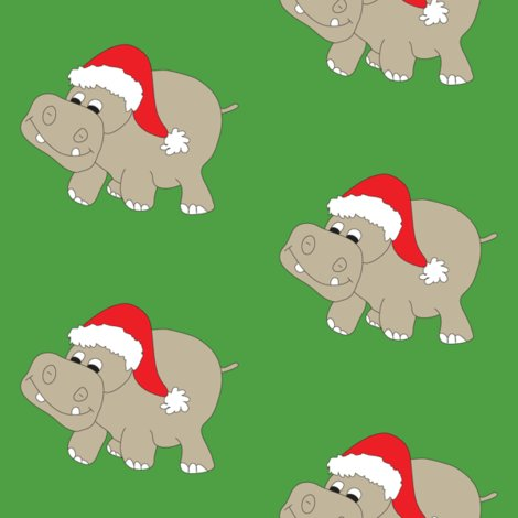 Rrsanta-hippo-green-background_shop_preview