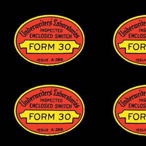 Form 30-ed-ed
