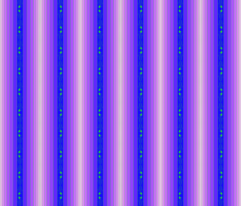 PURPLE-STRIPEY fabric by mammajamma on Spoonflower - custom fabric
