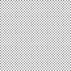 Sketched Polka Dots