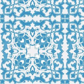Blue Serail