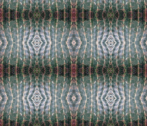 Ouch! fabric by susaninparis on Spoonflower - custom fabric