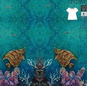 BUTTERFLYFISH Storey-Riviera-Tee Pattern