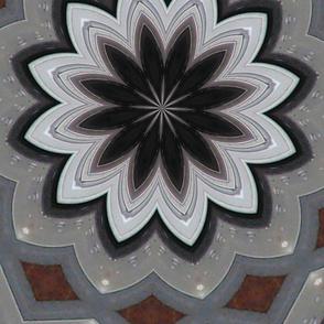 Kaleidescope 3675