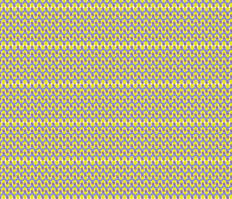 A Touch of Mustard fabric by wild_berry on Spoonflower - custom fabric