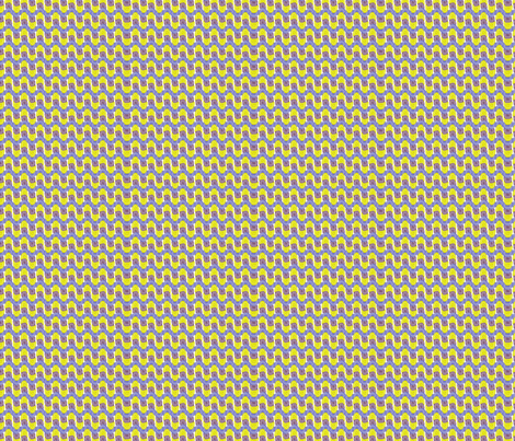Dash of Mustard fabric by wild_berry on Spoonflower - custom fabric