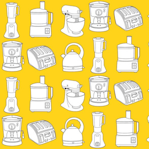 Appliances_Yellow