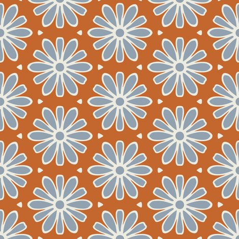 Rrrfb_daisies_rusty_blue_shop_preview