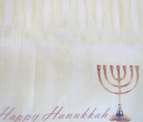 Cocktail_Napkins_serviettes_Hanukkah