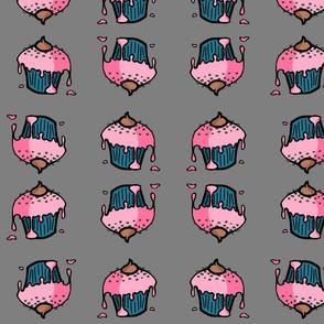 cupcake melt