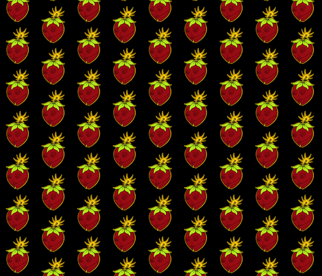 berry bombed fabric by miss_jo_di_o on Spoonflower - custom fabric