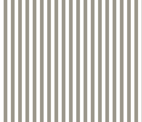 Cloud 9 Stripe fabric by designedtoat on Spoonflower - custom fabric