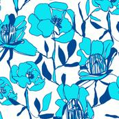 Tuliptopia Blue de France