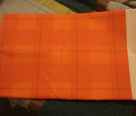 Wreck-It Ralph shirt fabric