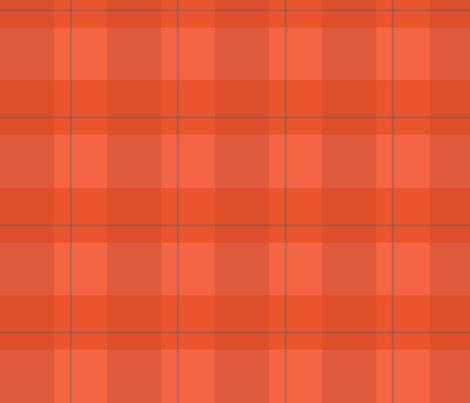 Wreck-It Ralph shirt fabric fabric by ebmosier on Spoonflower - custom fabric