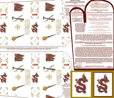 Chinesefavoritesovenmittpatternpiecepatternornamentpatternfatquarter_shop_preview