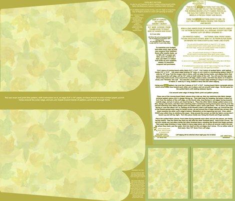 Leafybkgdlightovenmittpatternpiecepatternornamentpatternfatquarter_shop_preview