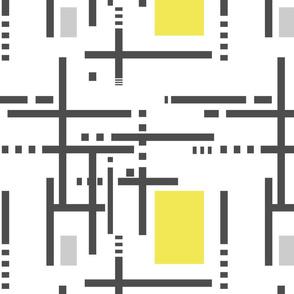 Mondri-Mod Chaos