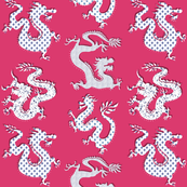 Imagined Dragons on Raspberry