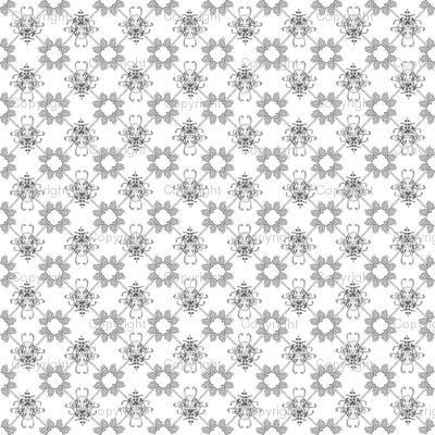 skullpaper (grayscale)