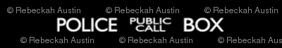 Police Public Call Box