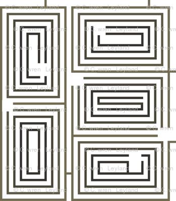 Maze One