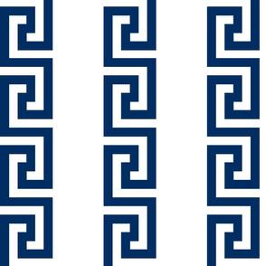 greek_key_stripe navy