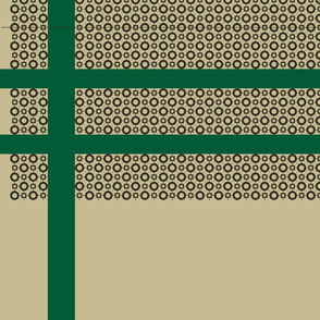 Scarf Pattern Version II
