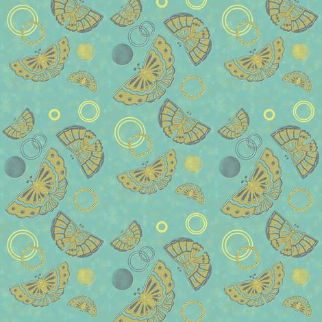 Free fabric by kirpa on Spoonflower - custom fabric