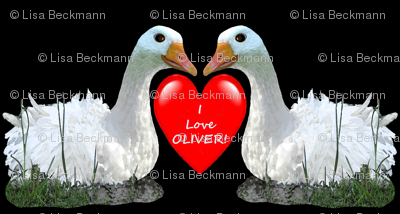 oliver i love you
