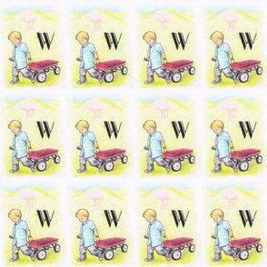 alphabet_W