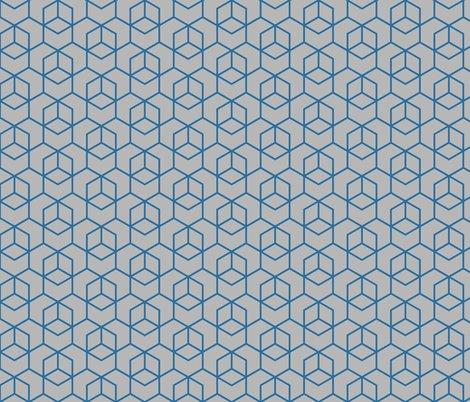 Roctagon_trellis_-_dark_blue_on_grey