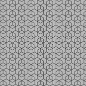 Roctagon_trellis_-_charcoal_on_grey