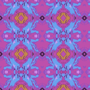 Loco Motion - enhanced colors