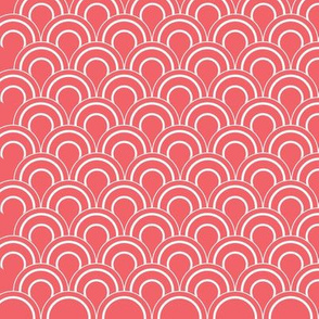 Coral Fan Design