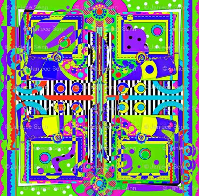 Psychedelic Pop