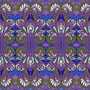 Art Nouveau Bouquet