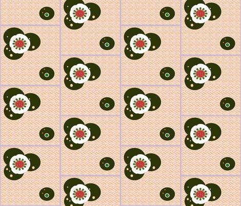 Jams on Tweed fabric by melachmulik on Spoonflower - custom fabric